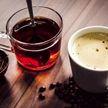 Чай или кофе: что полезнее лучше для организма?