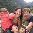 Семья бретарианцев питается воздухом уже десять лет