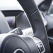 Opel насмерть сбил велосипедиста в Сморгонском районе