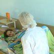 Что произошло с беременной женщиной на литовской границе и где пострадавшая сейчас?