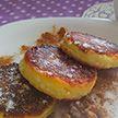 Как приготовить изумительные пышные сырники за 5 минут? 4 лайфхака и проверенный рецепт