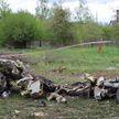 Следователи установили точную причину крушения самолета Як-130 под Барановичами