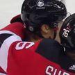 НХЛ: «Нью-Джерси» проиграл «Вашингтону»