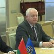 Парламентарии: внешнее давление на избирательные процессы стран ОДКБ недопустимо