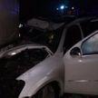 Две девушки погибли в страшном ДТП в Ивацевичском районе