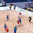 Минское «Динамо» вышло в полуфинал клубного чемпионата мира по пляжному футболу
