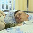 Офицер спас новобранца от взрыва гранаты