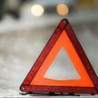 Массовое ДТП с пятью авто произошло в Минске