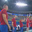 Волейболист Родион Мискевич переходит в команду российской суперлиги «Газпром-Югра» из Сургута