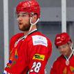 Хоккеисты сборной Беларуси обыграли австрийцев в товарищеском матче