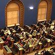 В Эстонии избрали президента