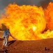 Из-за взрыва на газопроводе в Сирии без электричества осталась вся страна