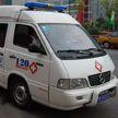 Восемь человек погибли при обрушении гостиницы в Китае