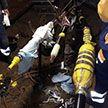 В Берлине неаккуратный строитель случайно перерезал кабель и оставил без электричества десятки тысяч жителей
