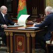 Александр Лукашенко: Минск не резиновый. Надо строить жильё в городах-спутниках
