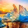 Температура Земли в 2020 году достигла рекордных показателей за 3 млн лет