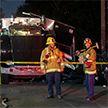 Склад с контрафактной пиротехникой взорвался в Лос-Анджелесе: 16 человек пострадали
