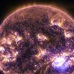 1 июня Землю накроет волна солнечной плазмы