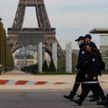 Строгий карантин продлили до 11 мая во Франции