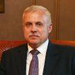 Станислав Зась освобожден от должности госсекретаря Совета безопасности Беларуси