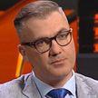 Гигин: реальные причины санкций не имеют отношения к Протасевичу, сейчас еще и против него санкции могут ввести