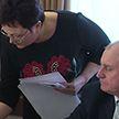 Инспектор по Витебской области провёл личный прием граждан в Верхнедвинске