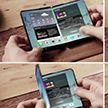 Samsung ищет виновных в утечке технологии гибких экранов
