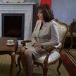 Наталья Кочанова – о санкциях Запада, поддержке России и сотрудничестве с Китаем. Интервью