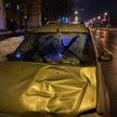 ДТП на Орловской: пешеход умер в машине скорой