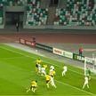 Чемпионат Беларуси по футболу: продолжается 25-й тур