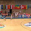 Сборная Беларуси по баскетболу вышла в финал чемпионата Европы