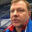 Алексей Жамнов стал главным тренером сборной России по хоккею