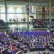 Участники 27-й сессии Парламентской ассамблеи ОБСЕ 6 июля прибывают в Берлин