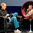 Стив Джобс жив? Фото из Египта, на которое лучше взглянуть дважды