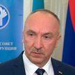 Александр Конюк о борьбе с нетрезвым вождением: возможно, будем пожизненно отбирать права