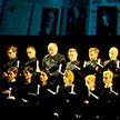 «Реквием» Верди в память о жертвах Второй мировой войны прозвучал на сцене Большого театра Беларуси