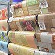 Продукцию предприятия «Гомельобои» теперь можно найти на рынках дальнего зарубежья