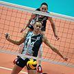 «Минчанка» сыграла второй матч в чемпионате России по волейболу