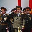 Лукашенко: Не торопитесь осуждать нас, наследников Победы
