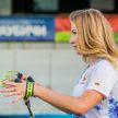 Динара Алимбекова выиграла золото чемпионата Беларуси по летнему биатлону-2020