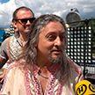 «Белорусские песняры»: в центре Минска мы стали маленькой частью большого праздника
