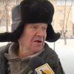 Дворник из Томска прославился благодаря цитате о любви из песни The Beatles и спустя 40 лет нашел сына