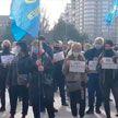 В Украине митингуют предприниматели