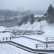 Снегопады и морозы на подходе: прогноз погоды на 8 января