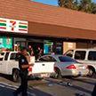 Новая серия нападений в США. В Гарден-Гроув погибли четыре человека, двое ранены