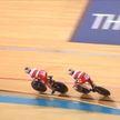 Чемпионат Европы по велотреку начался в Нидерландах