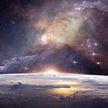 Космонавт пообещал быть дружелюбным с инопланетянами