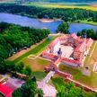 Несвижский, Коссовский, Кревский. Посмотрите, как выглядят самые красивые замки Беларуси!