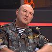 Плакал ли когда-нибудь главный белорусский ОМОНовец? Отвечает Дмитрий Балаба