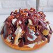 Домашний торт «Графские развалины». Рецепт от телеведущей Екатерины Тишкевич